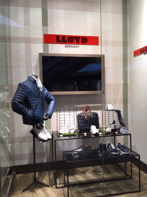 Lloyd Shoes Dortmund